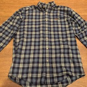 Carhartt Flannel - Medium